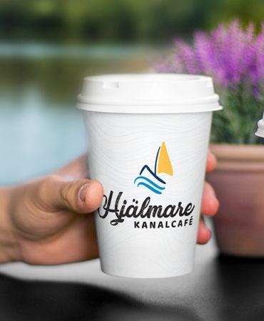 Hjälmare Canalcafé