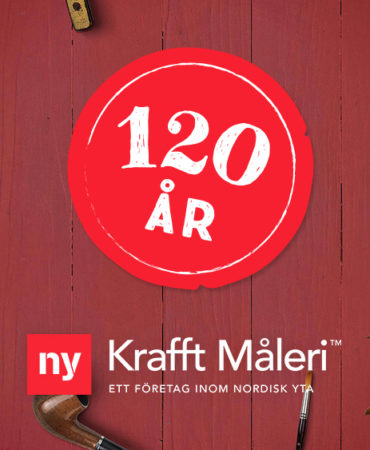 Krafft 120 År