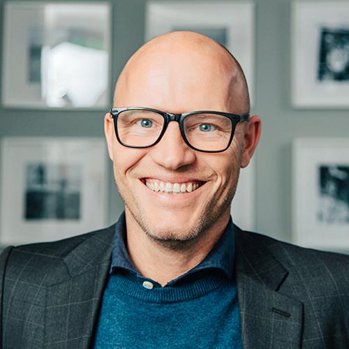 Niklas Edberger